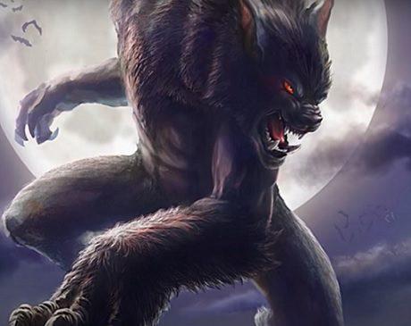 Que son los hombres Lobo