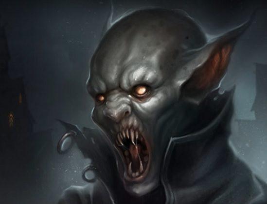 Que son los vampiros 2
