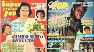 Revista super pop
