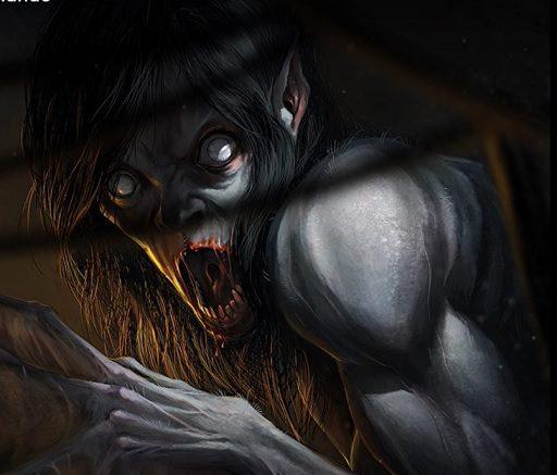 Vampiro Aswang