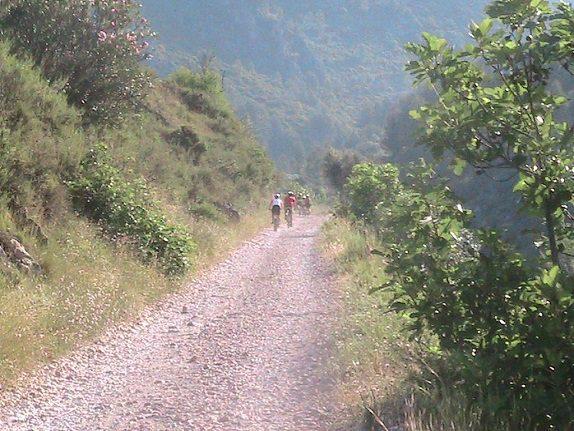 Via verde Beniarres Villalonga 3