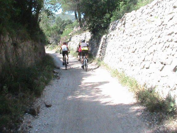 Via verde Beniarres Villalonga 6