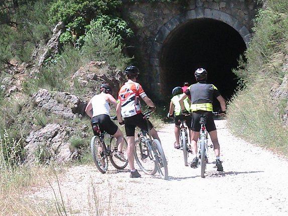 Via verde Beniarres Villalonga 7