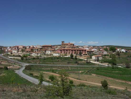 Via verde ojos Negros Teruel Barracas 5