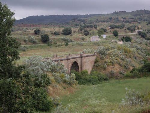 Via verde sierra de Alcaraz 3