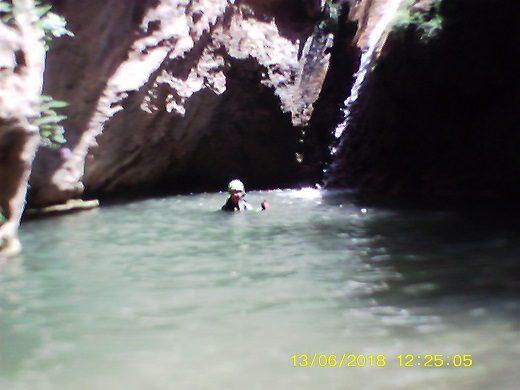 Barranco del Otonel 4