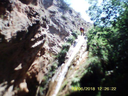 Barranco del Otonel 5
