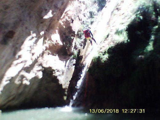 Barranco del Otonel 6