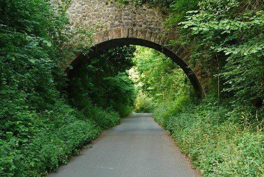 Via verde del Bidasoa 4