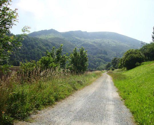 Via verde del Bidasoa 7