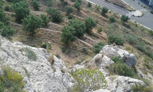 Cresta del Castellar 1