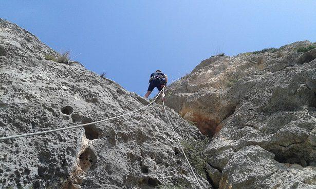 Cresta del Castellar 5