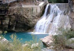 Barranco del Vero