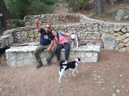 cima Montcabrer desde Cocentaina 8