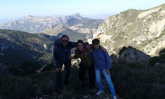 Cimas Aragon