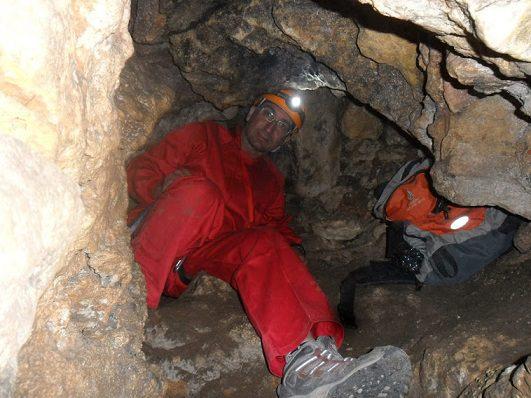 Cuevas simas Cataluña 2