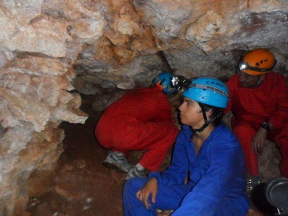 cuevas simas comunidad valenciana