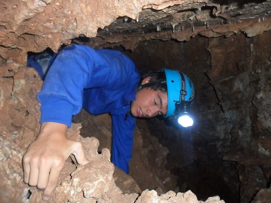 cuevas simas la rioja