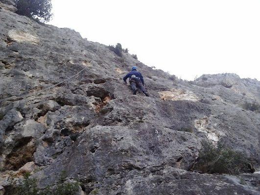 Zonas escalada de Aragon 2