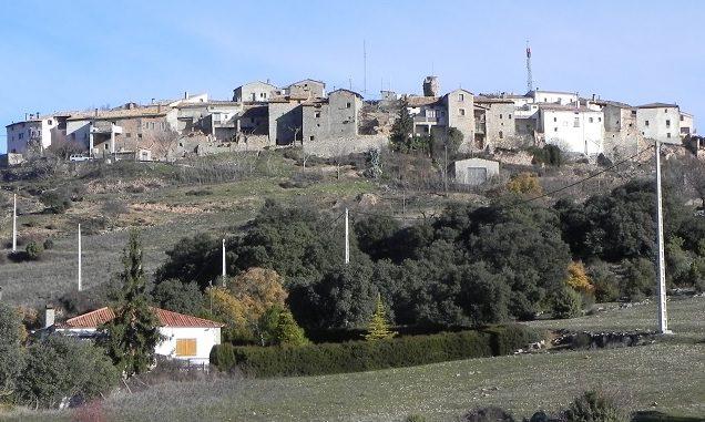 Castillo del Pla