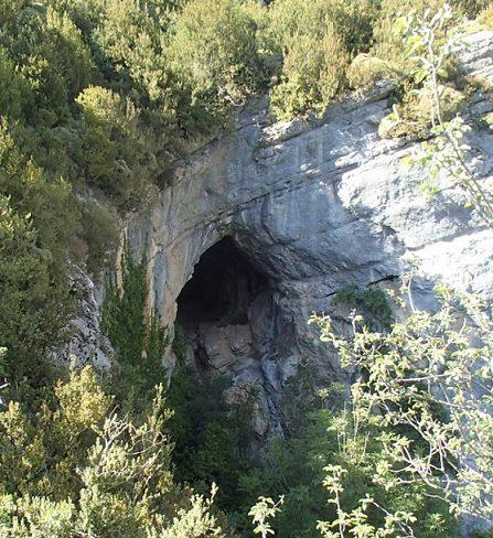 Cueva de las Gloces