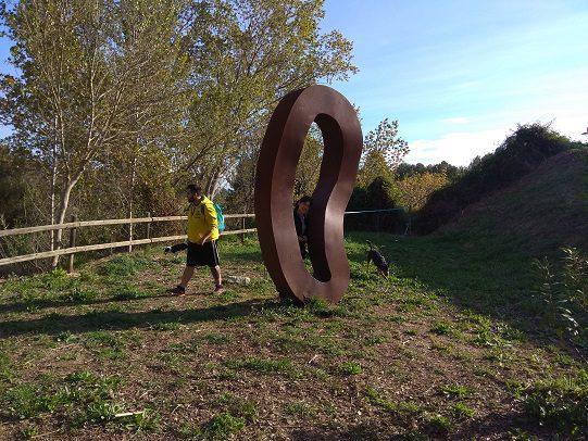 Ruta esculturas de Carricola 2