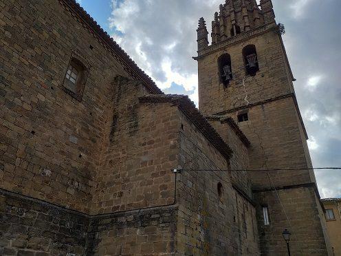 Iglesia de Loarre