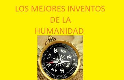 Inventos curiosos