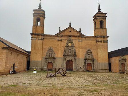 Monasterio san Juan de la Peña viejo