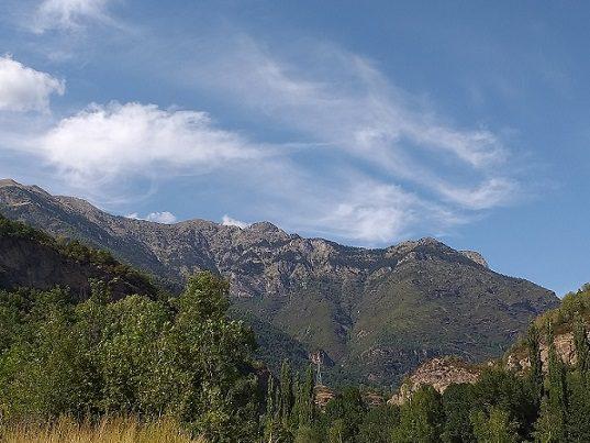 Ruta tres cascadas de Ardones 1