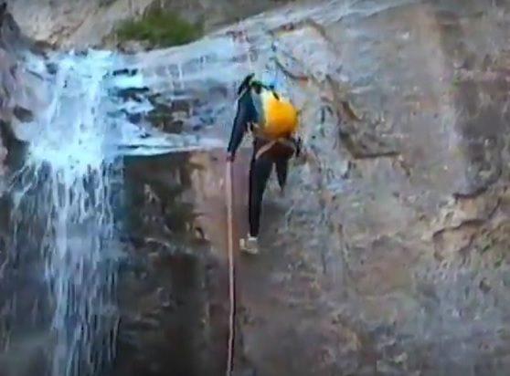 Barranco de Lapazosa 3