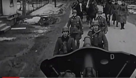 Alemania invade Noruega
