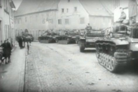 Asedio a Bastogne