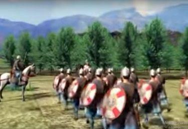 Barbaros en Hispania 2