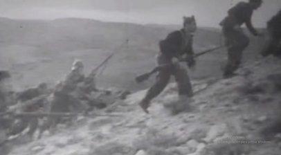 Franco y la Batalla del Ebro