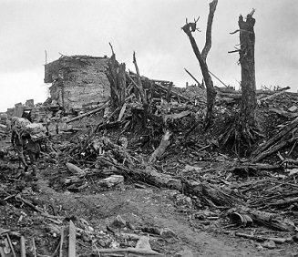 Fin batalla del Somme