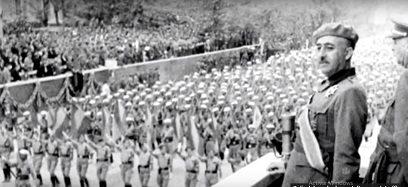 Fin guerra civil Española
