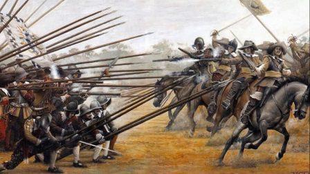 Guerra de Flandes