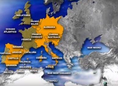 Imperio Español en Europa
