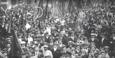 Madrid antes del Estallido de la Guerra