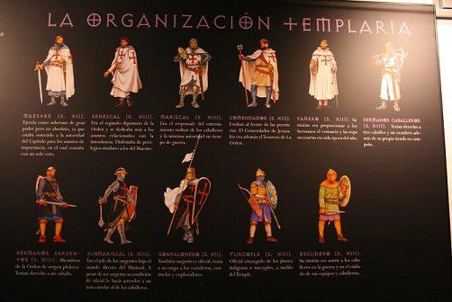 Organizacion Templarios