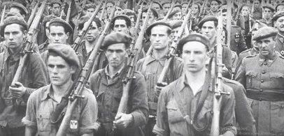 Soldados Nacionales