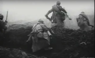 Saliendo de las trincheras