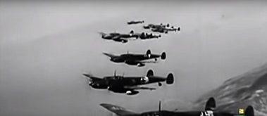 Apoyo de la Luftwaffe