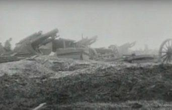 Artilleria Alemana
