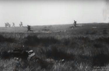 Ataque Aleman