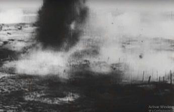 Ataque Artillero