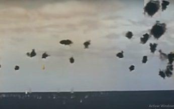Ataque Japones Isla Widway