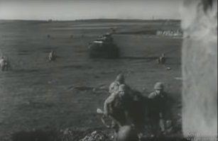Avance a Bastogne