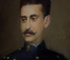 Capitan Enrique de las Morenas